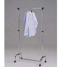 Стойка для одежды передвижная CH-4001-L-CH