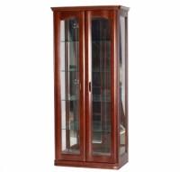 Шкаф-витрина 2-дверная T03B/2