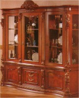 Витрина 3-дверная Vilga TY 4507