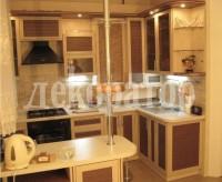 Кухня МДФ рамка 5