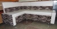 Кухонный уголок Сафари со спальным местом