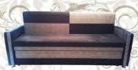 Кухонный диван Инь-Янь со спальным местом