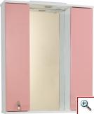 Зеркало для ванной МШНЗ3-75