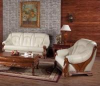 Комплект кожаной мебели Novara A2702