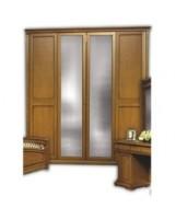 Шкаф 4х дверный FL 59901
