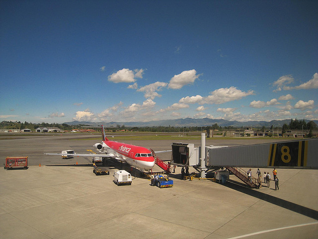 medellin international airport