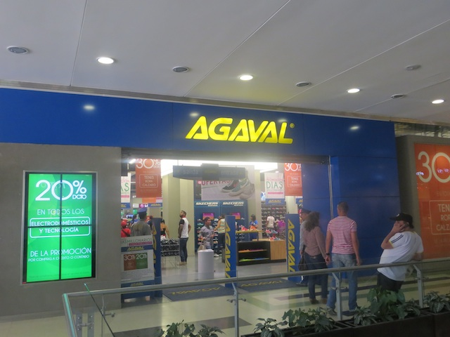 Agaval – discount tennis shoes