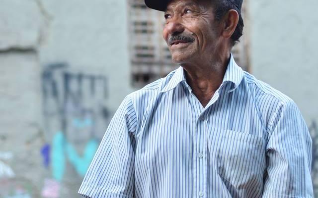 Justo Manuel - A true Colombian hero