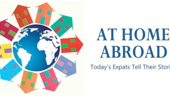 At Home Abroad: Stories of the Expat Life