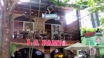 La Pampa Parrilla: an Argentina Steakhouse Chain