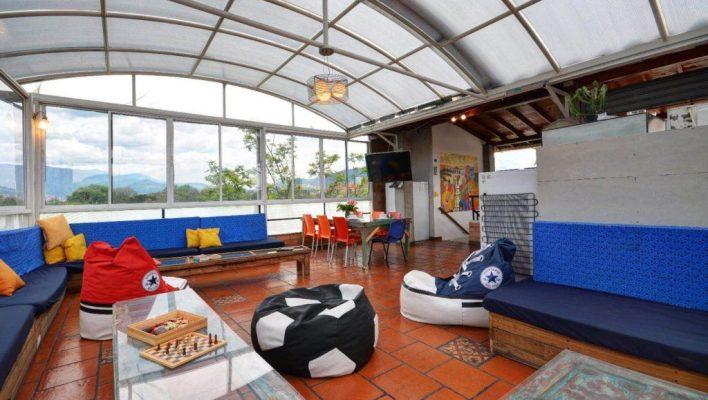 2016 UPDATE: The 10 Best Hostels in Medellín