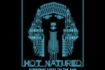 Hot Natured – Different Sides Of The Sun