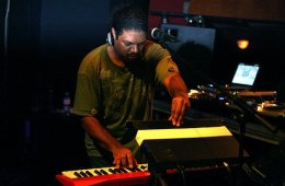 Kerry Chandler - House Music Culture - 05-02-2011