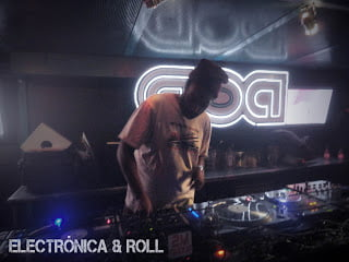 Only Music, palabra de Theo Parrish
