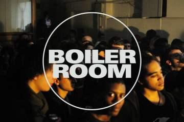 Posible Boiler Room en Colombia