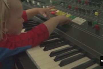 "Video: Joe Goddard & Boris Dlugosch - ""Step Together"" (Official Video)"
