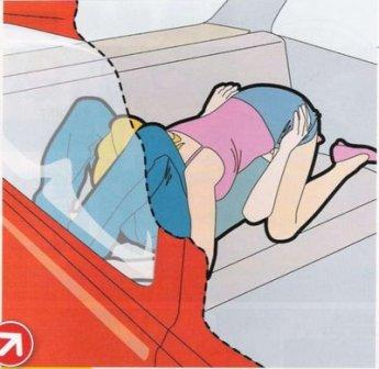 posiciones sexuales para follar en el coche