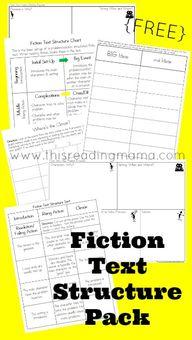 FREE Fiction Text St