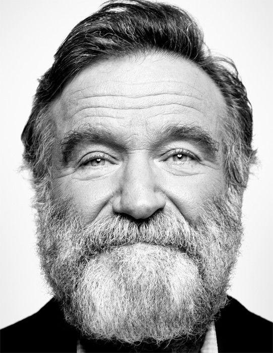 Robin Williams | &quot&#x3B;I