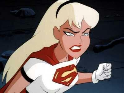 supergirl porn parody