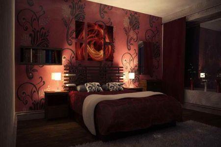 y bedroom decor with grey rug | romantic bedrooms/ideas