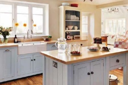farmhouse country kitchen ideas | kitchen | pinterest