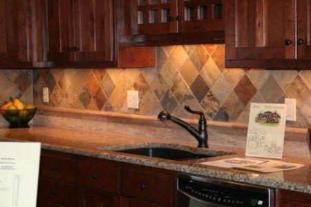 kitchen backsplash | for the home | pinterest