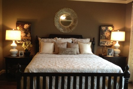 master bedroom | home decor ideas | pinterest