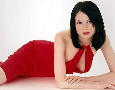 thora birch swimsuit