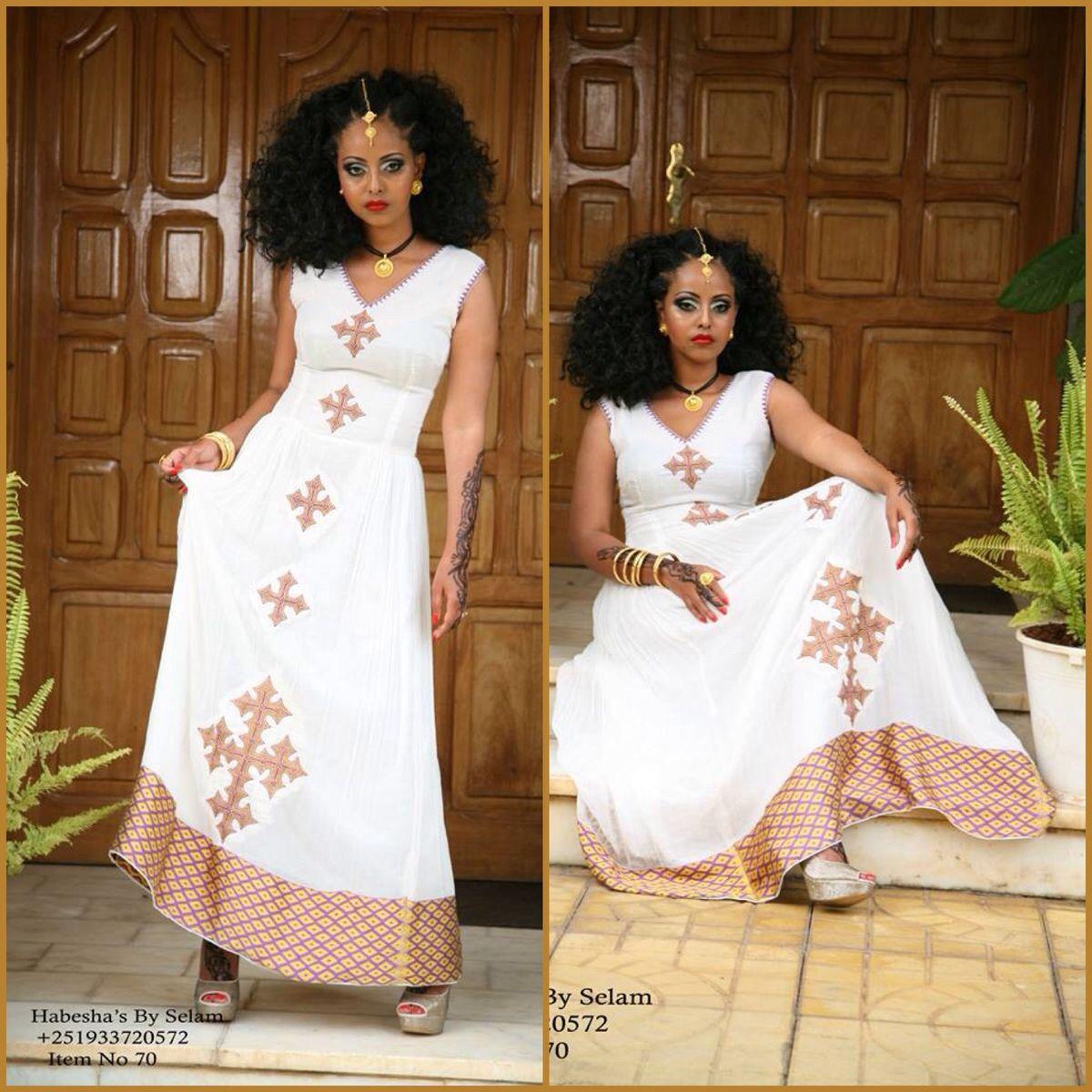 ethiopian wedding dress usa CiIeI ethiopian wedding dress Ethiopian Traditional