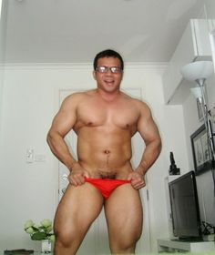 stocky muscle