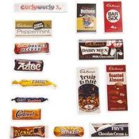 cadbury milk chocolate bar gluten free