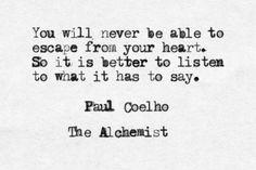 Paulo Coelho | The A
