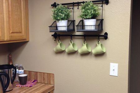 wall decor ideas for a pretty kitchen | kitchen design