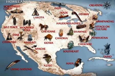 native americans in the united states | education | pinterest