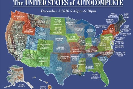 united states of autocomplete | give me a map and i can