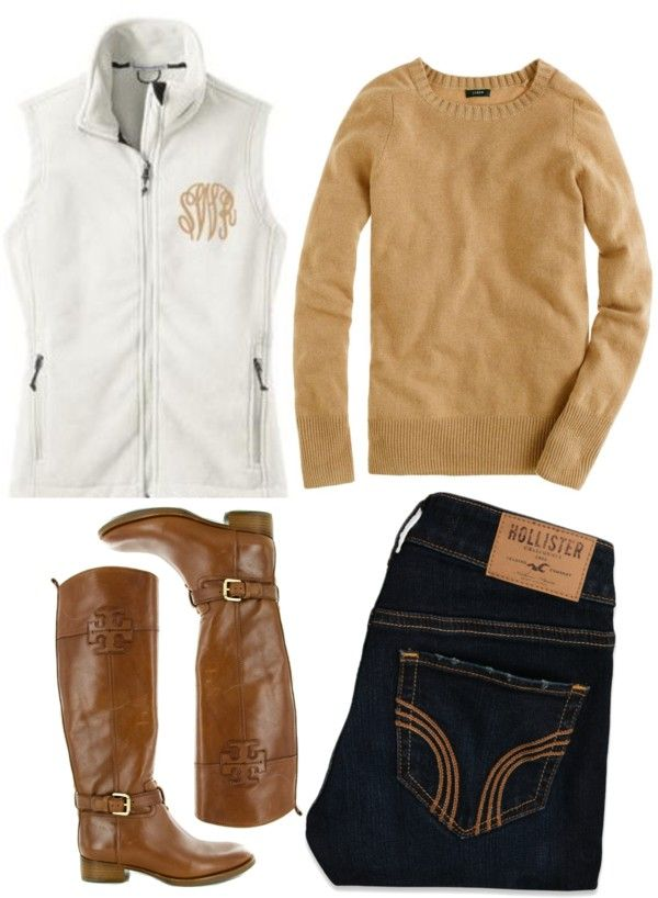 Minus the hollister jeans