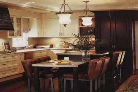 kitchen decor | ~burgundy~ | pinterest
