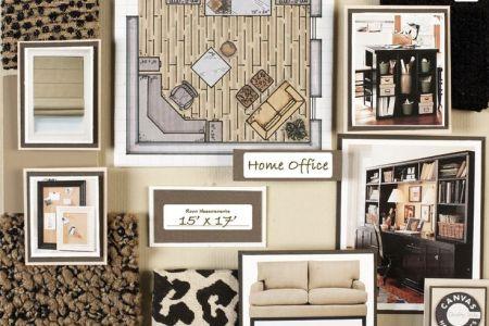 interior design board | interior & architectural design