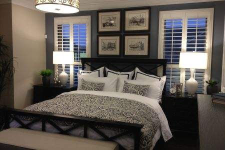 guest bedroom idea | home sweet home | pinterest