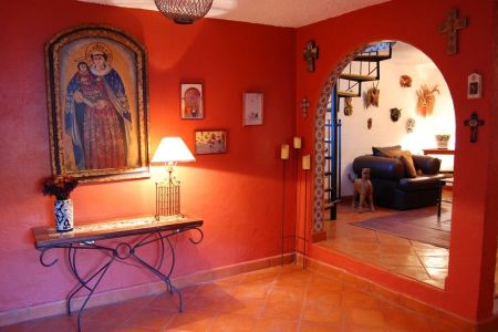 mexican interior design | ideas for my house | pinterest