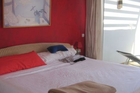 """bild """"schlafzimmer groß"""" zu iberostar romantic suites"""