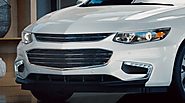 Podsumowanie Tygodnia 5.01 - 11.01.2016 | Chevrolet Took All the Branding Off This Malibu to See What People Really Think of It