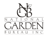 List | Vote for Your Favorite IGC Show Exhibitor | National Garden Bureau|Gardening Information