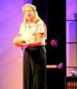 TED Talks | Jill Bolte Taylor's stroke of insight (2008)