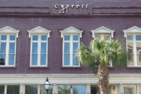 cypress a lowcountry