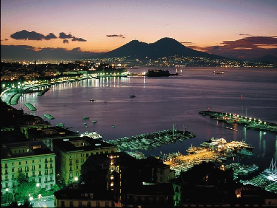 Naples Photos