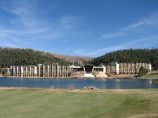 Photos of Inn of the Mountain Gods, Mescalero
