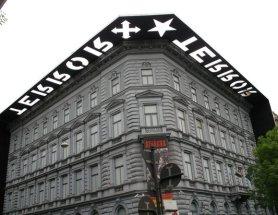 The Terror House in Budapest - image via hungarystartshere.com