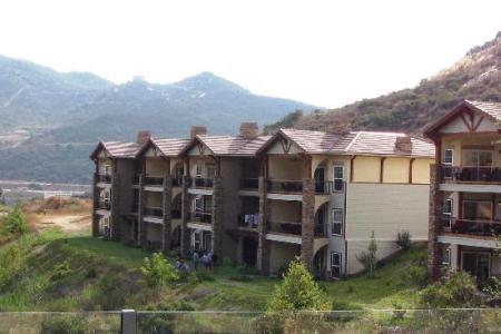 mountain springs villas